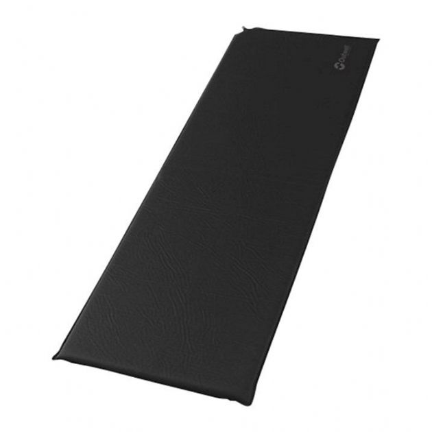 Outwell Sleepin 3.0cm Inflatable Single Camping Mat, Sleeping camping mats - Grasshopper Leisure